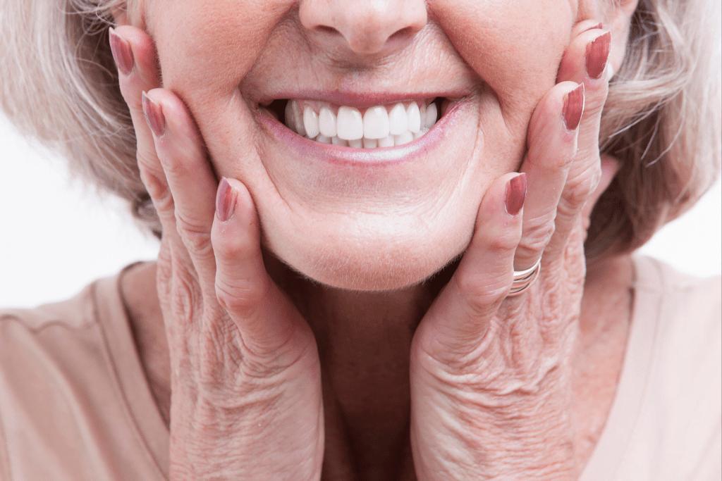 Como é feita a Overdenture sobre Implantes dentários?