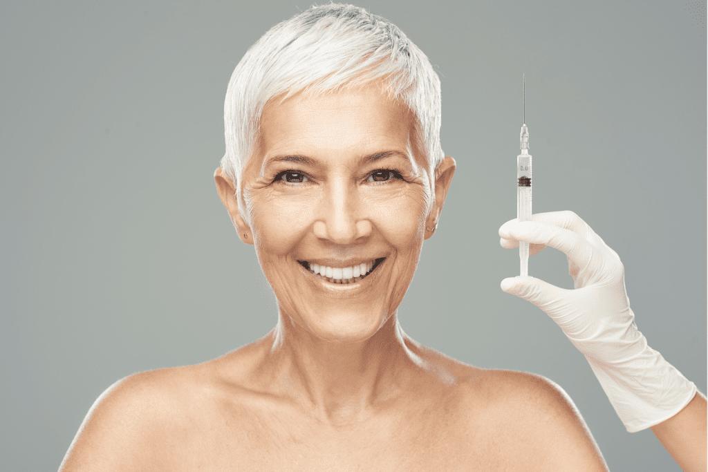 Botox: uso da toxina botulínica  na Odontologia
