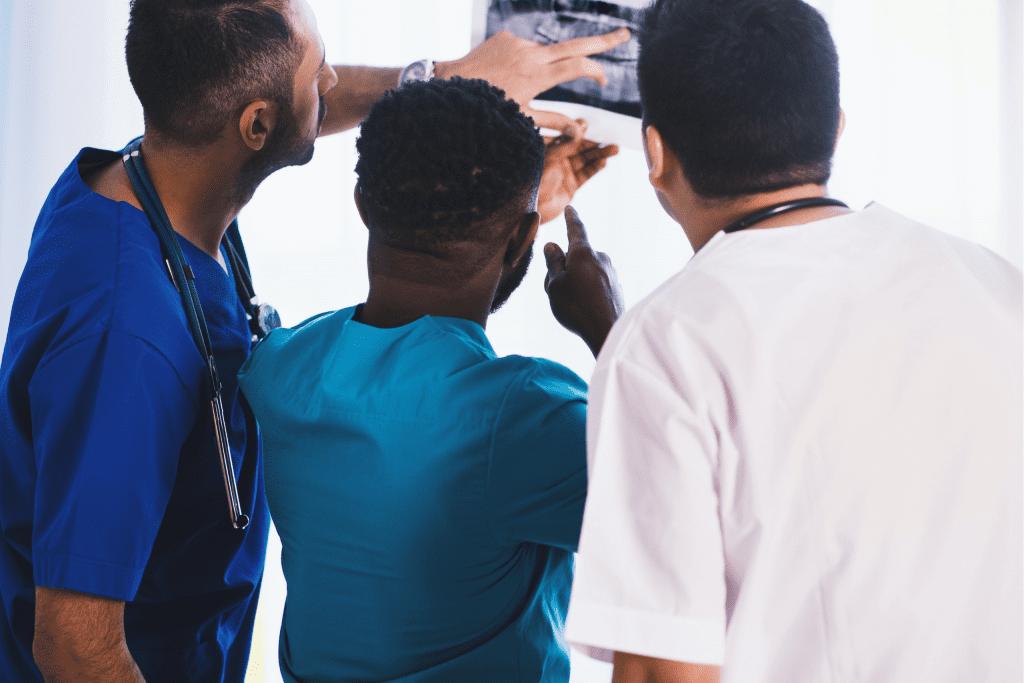 Importância da radiografia na odontologia
