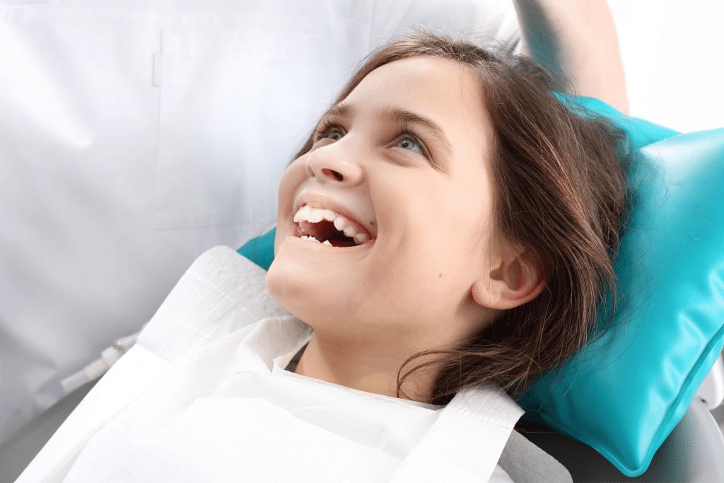 A partir de que idade posso colocar implante dentário?