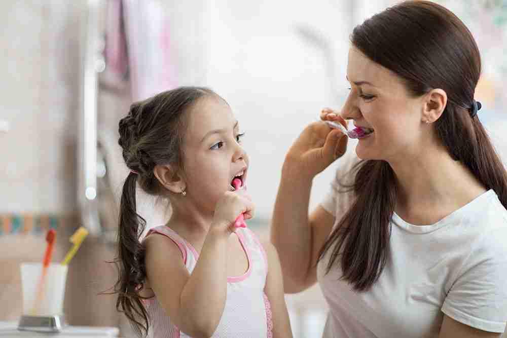 Os 4 problemas dentários em crianças mais comuns